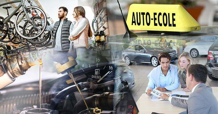 Services de l'automobile : la CFDT signe un accord sur les minima salariaux 2022